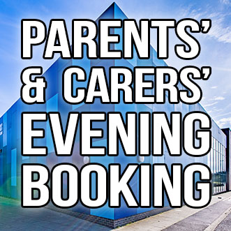 Parents'/Carers' Evening Booking